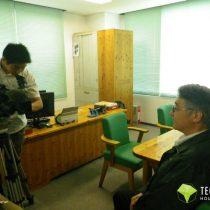 NHK取材社長インタビュー