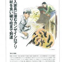 日経ホームビルダー4月号